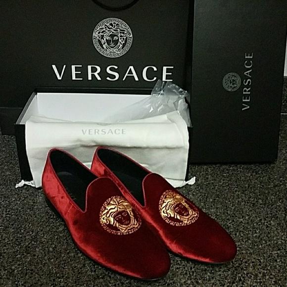 Versace Dress Shoes | Poshmark